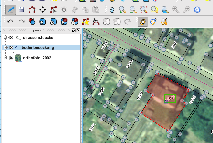 New label tools in QGIS - Sourcepole